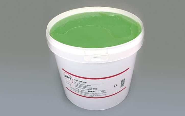 DUBLIERGEL, grün, 6kg