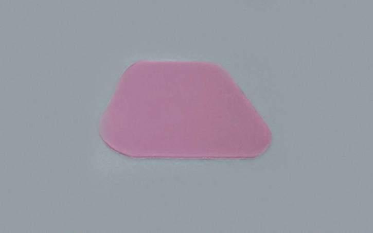 Lichthärtendes Löffelmaterial, rosa