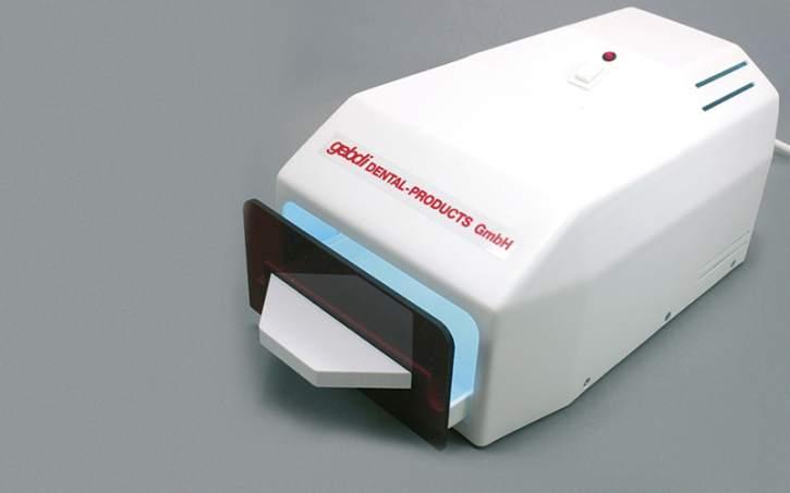 Lichthärtegerät IV UVA 230 V